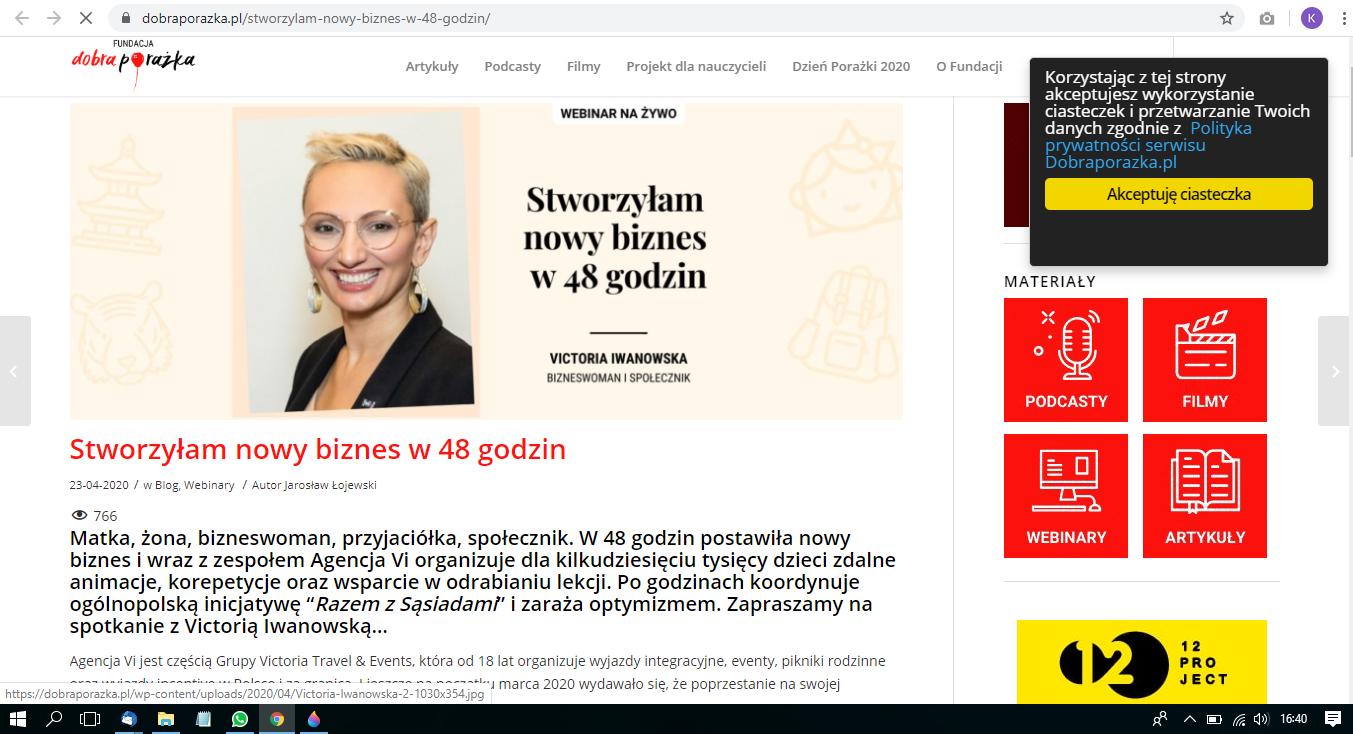 dobraporazka.pl