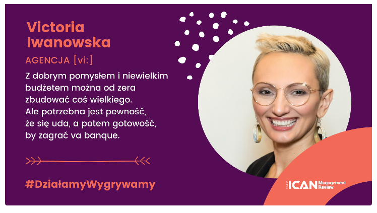 Screenshot 2020 06 05 Gram va banque bo kryzys nielubi półśrodków ICAN Joanna Koprowska Victoria Iwanowska